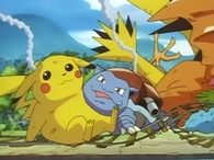 EP017 Isla Pokémon destruida