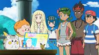 EP1013 Proyector de Pikachu