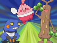 EP522 Pokémon de Brock