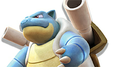 Blastoise (Pokkén Tournament)