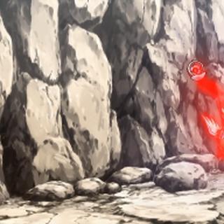 Ash capturando a Fletchling.