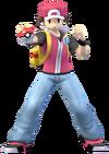 Entrenador Pokémon SSBB