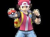 Entrenador Pokémon (Super Smash Bros.)