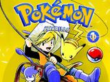 Tomo 1 (Pokémon Amarillo)