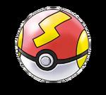 Rapid Ball (Ilustración)