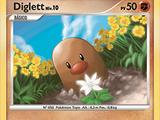 Diglett (Maravillas Secretas TCG)