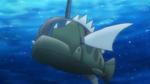 EP789 Submarino Basculin