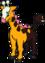 Girafarig (anime SO)