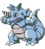 Rhydon (anime SO)