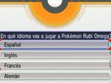 Guía de Pokémon Rubí Omega y Pokémon Zafiro Alfa