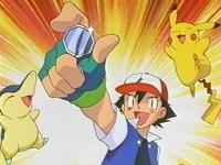 EP226 ¡Ash ha ganado la medalla Mineral!