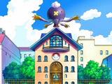 Gimnasio Pokémon de Ciudad Corazón