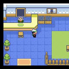 Guardería Pokémon en <a href=