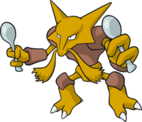 Alakazam (dream world)