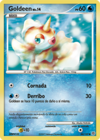 Goldeen (Diamante & Perla TCG)