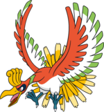 Ho-Oh (dream world)