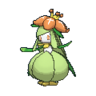 Lilligant XY