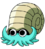 Omanyte (anime SO)
