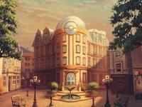 Pokémon Art Academy (lugar)