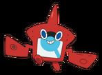 RotomDex (anime SL)