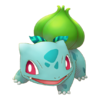 Bulbasaur Pokémon Mundo Megamisterioso