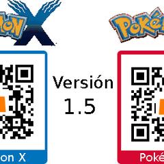 <i>QR Code</i> para descargar la versión 1.5.