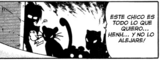 Super nerd william equipo sombra manga