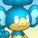 Cara de Panpour 3DS