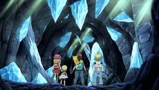 EP841 Cueva Reflejos