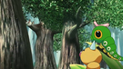 P07 Caterpie y Weedle