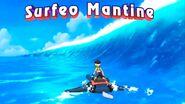 Surfeo mantine
