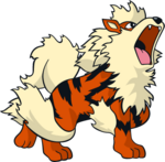 Arcanine (dream world)