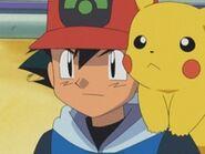 EP292 Ash junto a Pikachu (2)