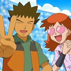 Brock y Holly ganadores en la segunda ronda.