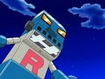 EP561 Máquina del Team Rocket