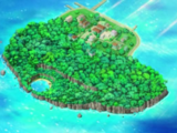 Isla sin nombre 2 (Islas Decolora/Decoloras)