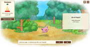 Jugar pokemon dream world