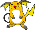 Raichu (dream world)