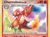 Charmeleon (Maravillas Secretas TCG)