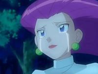 EP542 Jessie triste
