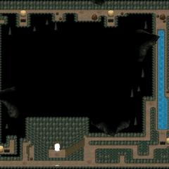 Primera cueva (<a href=