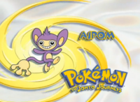 EP154 Pokémon