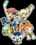 Logo Proyecto Manga