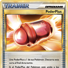 PoderPlus (HS Liberados TCG)