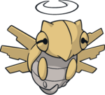 Shedinja (dream world)