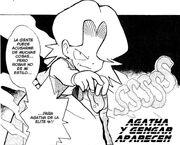 Agatha (manga)