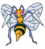Beedrill (anime SO)