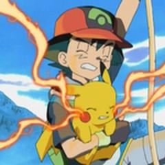 Pikachu con