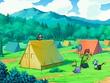 EP498 Campamento de entrenadores Pokémon 2