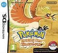 Pokémon Edición Oro HeartGold carátula ES